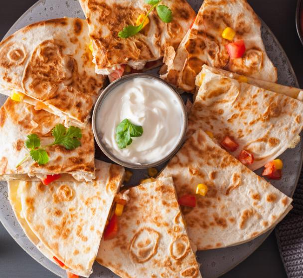 Mexican Restaurant in Farmingdale