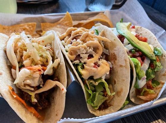 Tacos in Farmingdale